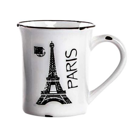 HomeLove.cz | Hrnek Paris - Eiffelova věž