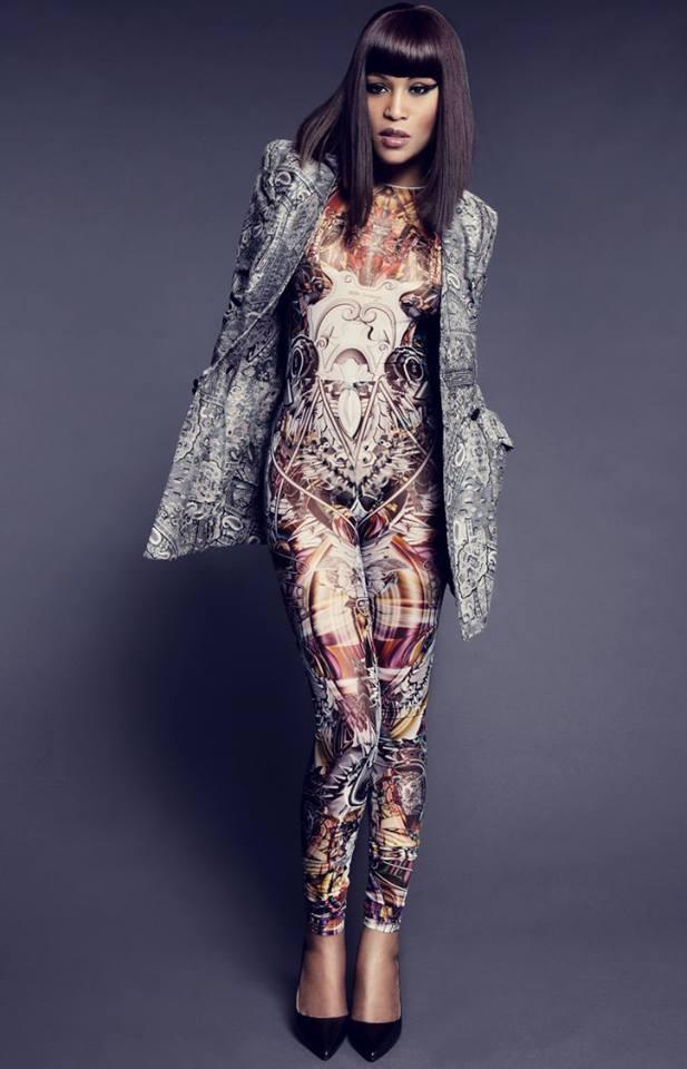 Eve #singer #rapper