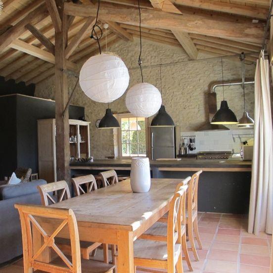 Een klein vakantieparadijs bestaande uit boerderijen omgetoverd tot fijne vakantiewoningen met enkele aangepaste woningen voor minder valide gasten.