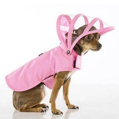 7 Productos para los perros para los días de lluvia - Mascotadictos