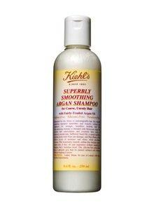 Superbly Smoothing Argan Shampoo - Shampoos
