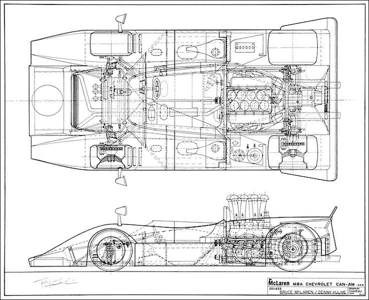 275 best images about racing car blueprint on pinterest