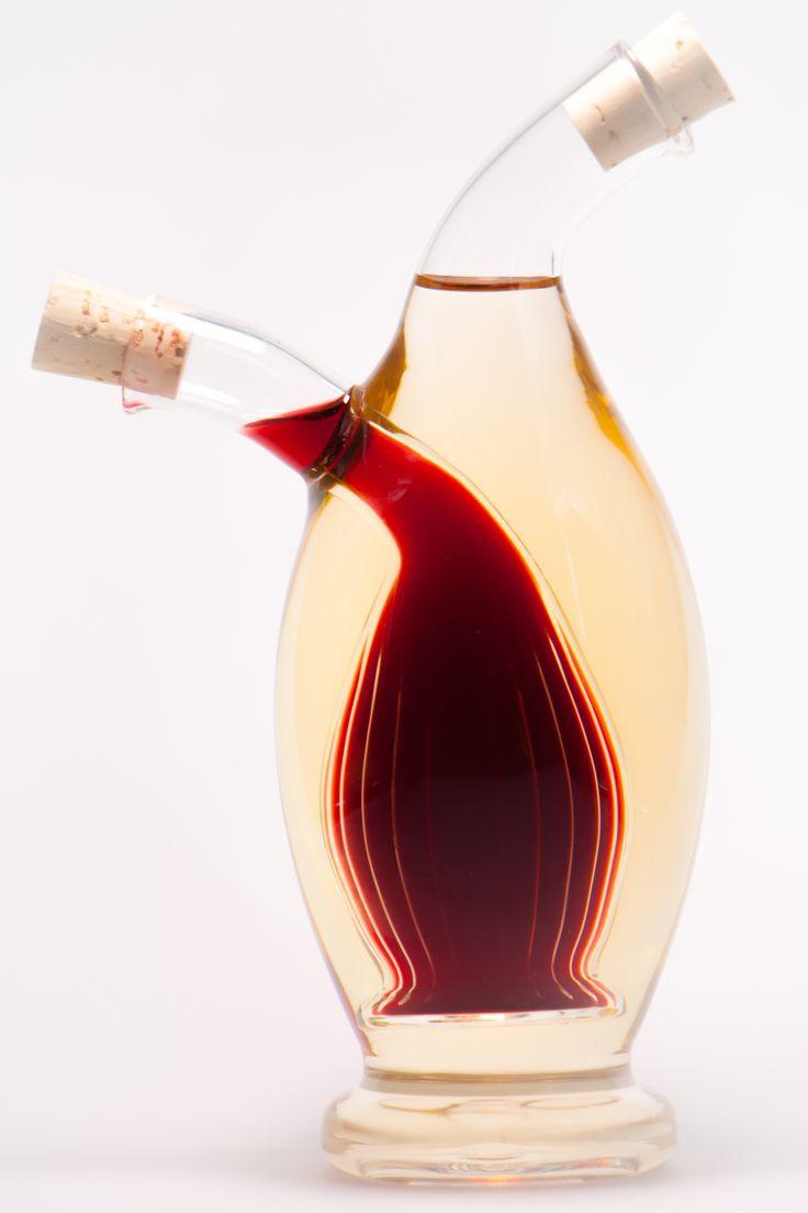 #oliveoilcruet #handmade #designed #cruet #vinegar #oliveoil  Charming and elegant olive oil and vinegar cruet, this piece is always on display.