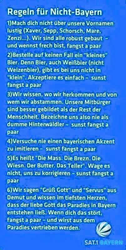 Bayrisch