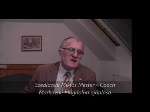A HIT Univerzumi Energiájának működése - Szedlacsik Miklós Mester-Coach