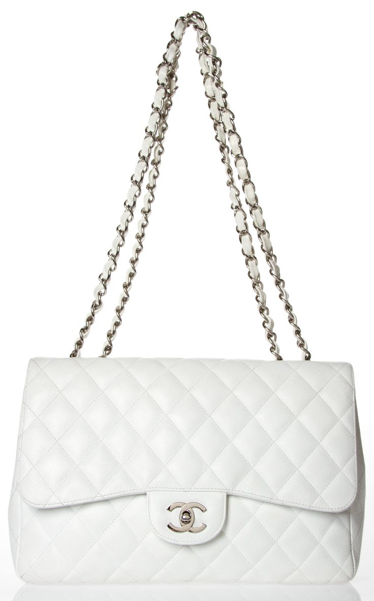 CHANEL SHOULDER BAG @Michelle Flynn Flynn Coleman-HERS