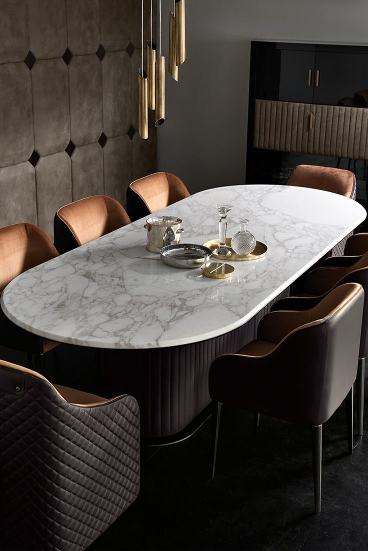 Dining Table Sets Exclusive High End Luxury In 2020 Luxury