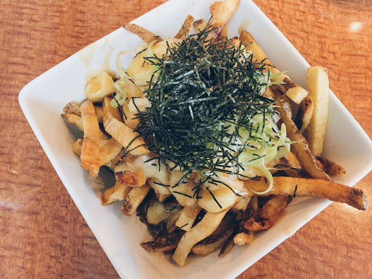 3160 Steeles Ave E #1, Markham Shiso Tree Cafe might be the only store in Toronto that does Japanese and Italian fusion food, and I'm hooooked. Shiso Treet Cafe is located in J-Town, betwee…