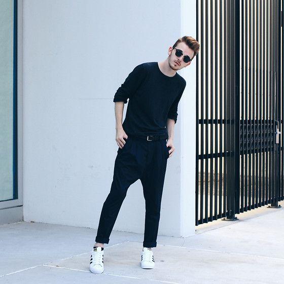 comprare adidas superstar vestito uomini > off54%)