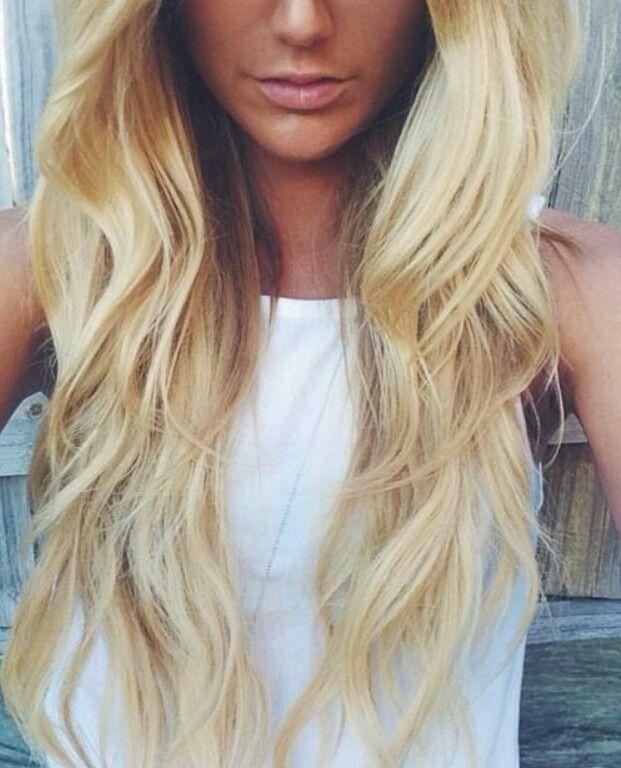 Natural beauty :: Tuto Hair