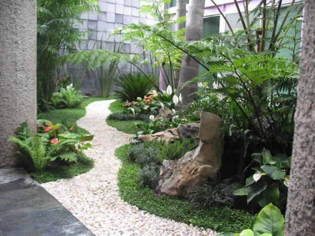 Fotos de paisajismo jardin pinterest oriental for Paisajismo jardines fotos