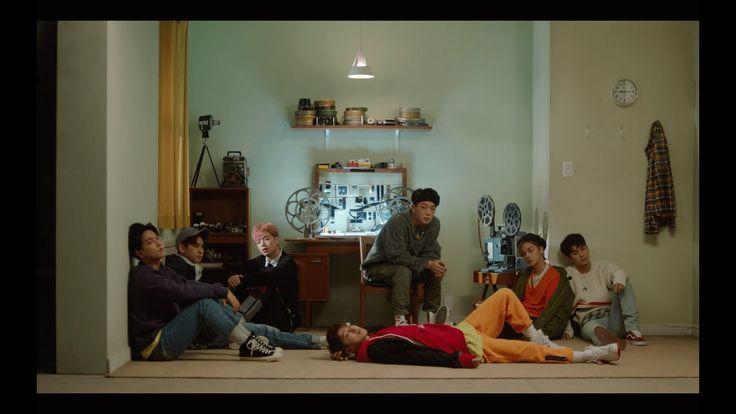 """iKON - '사랑을 했다(LOVE SCENARIO)' M/V *FROM IKON 2ND FULL ALBUM """"RETURN"""" OUT NOW!*"""