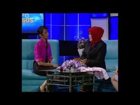 Coffee Break TV One, Kursus Menjahit Monalita.