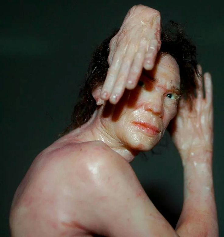 Willem Dafoe... my last doll ♡