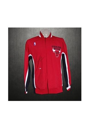 50% OFF Steiner Sports Memorabilia Limited Edition Michael Jordan Autographed Chicago Bulls Warm-Up Jacket