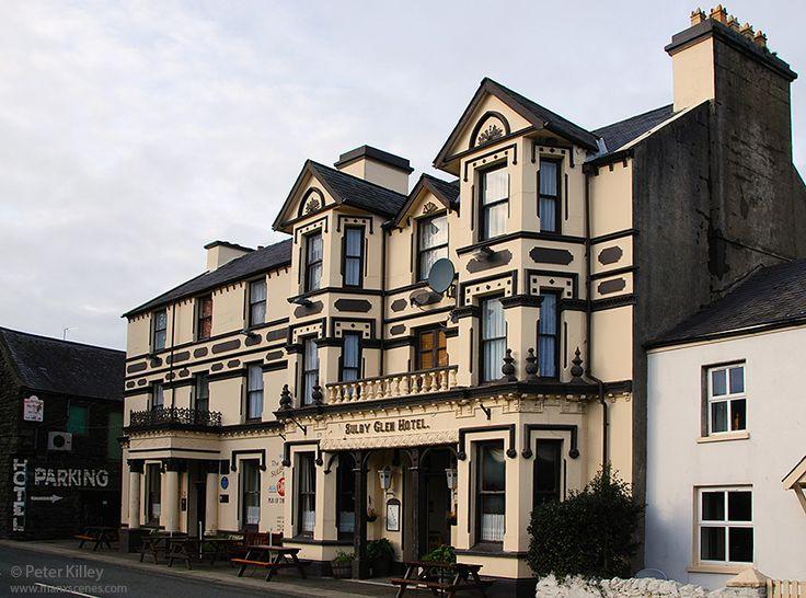 Sulby Glen Hotel - Isle of Man | © Peter Killey - www.manxscenes.com
