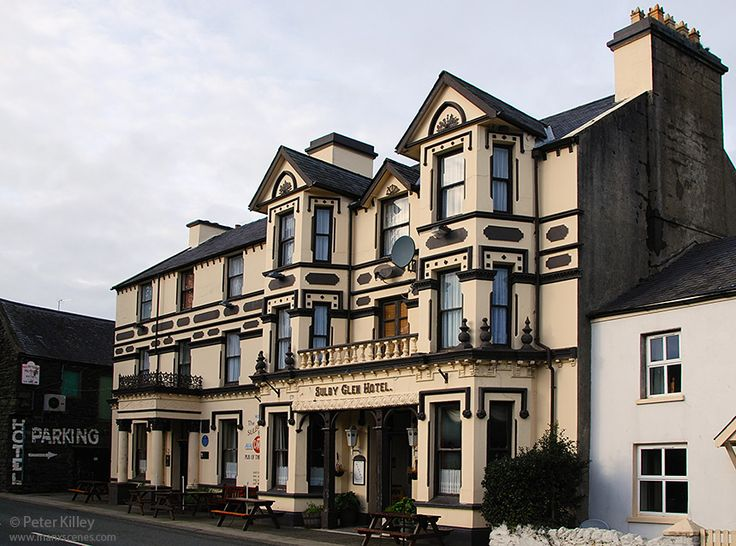 Sulby Glen Hotel - Isle of Man | © Peter Killey - www.manxscenes.com