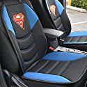 September 28 2016: Shopping  Superman Car Seat Covers