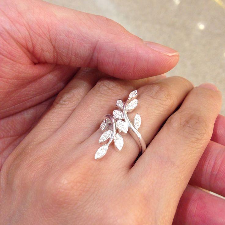New Thomas Sabo ring