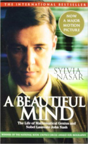 the journey of john nashs life in a beautiful mind a film by ron howard John nash, a nobel prize-winning mathematician whose life story inspired the movie a beautiful mind, and his wife alicia nash were killed in a taxi cab crash on saturday in new jersey.