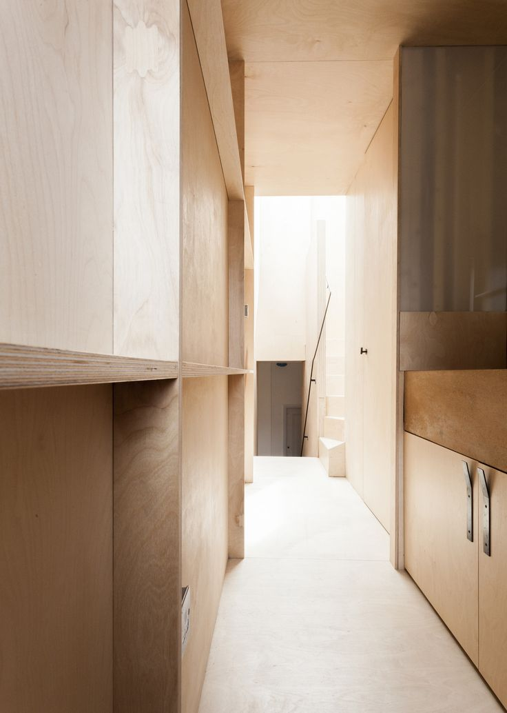 Gallery - Plywood House / Simon Astridge - 16