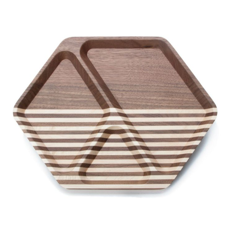 http://www.core77.com/posts/44009/Wooden-Valet-Trays-Part-1-Horizontal