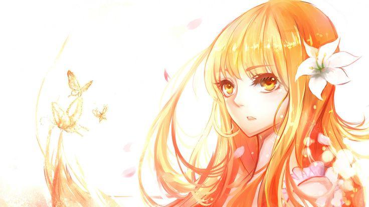 Yuuki Asuna Anime Cute Wallpaper