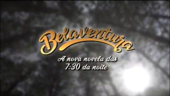 "Record divulga ""Escrava Isaura"" e ""Belaventura"" na mesma chamada; assista"