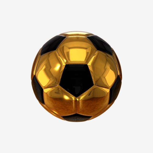 3d Gold Soccerball 3d Gold Soccerball Png Transparent Clipart Image And Psd File For Free Download Psd Gold Gold Art