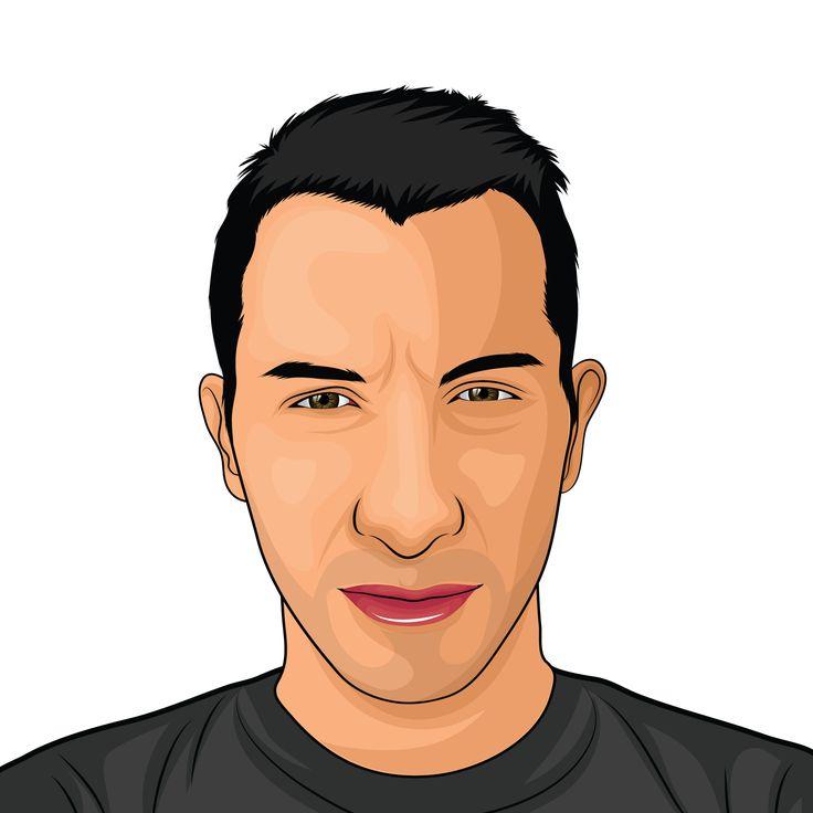 open source cartoonized