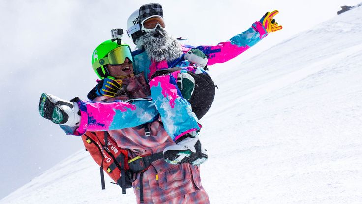 Essential (And Cheap) Gear For Your First Snowboard Holiday