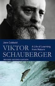 Znalezione obrazy dla zapytania Viktor Schauberger