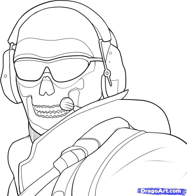 call of duty drawings Bing images