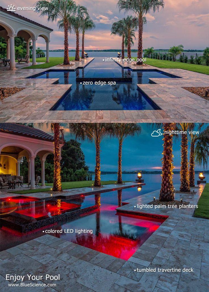 203 best Dream Pools! images on Pinterest | Dream pools ...