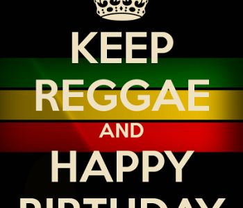 Happy Birthday - Reggae Style sonnerie gratuite