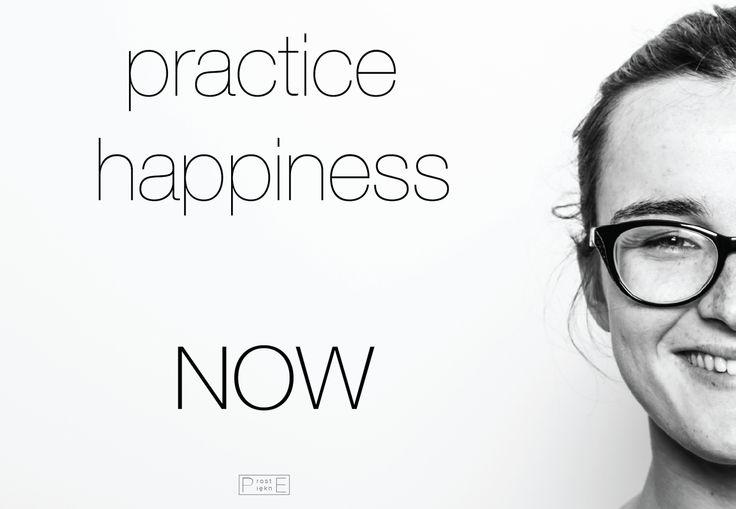 jak ćwiczyć szczęście — proste jest piękne