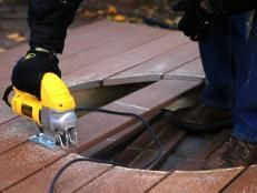 10 Things to Know Before Building a Deck #pricetobuildadeck #buildingadeck