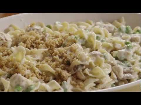 Did you grow up eating tuna noodle casserole? Watch how to make it ...