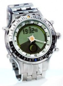 Top 10 Watches To Help You Survive The Zombie Apocalypse ABTW Editors' Lists