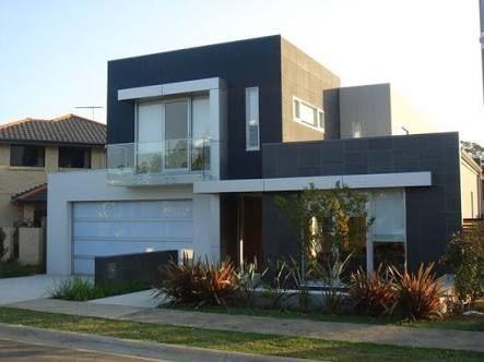fachadas de piedra modernas - Buscar con Google Maison moderne - Idee Facade Maison Moderne
