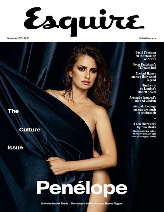 Esquire UK Magazine Subscription   Fashion Mag   Magaziecafestore.com