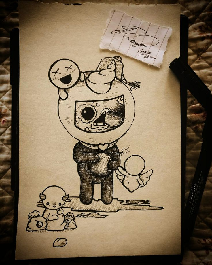 Pin By Absolute Filth On The Binding Of Isaac