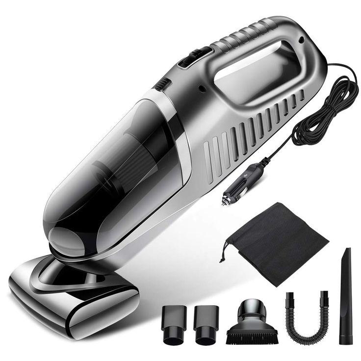 Pin on Best handheld vacuum
