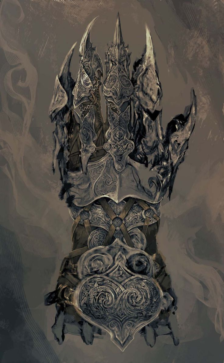 Gauntlet | Video Games Artwork