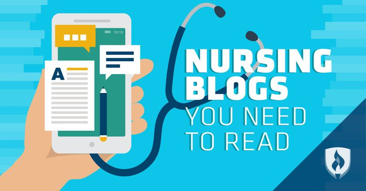 From nursing school tips to nursing career advice, these nursing blogs have you covered! #NurseBlogs