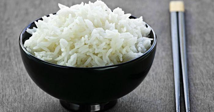 Peeero… entonces, ¿el arroz engorda o adelgaza?