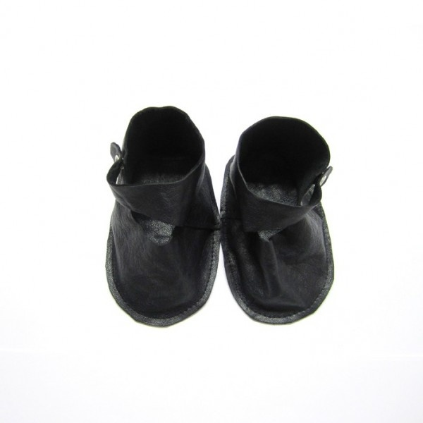 soft lamb leather shoes #baby