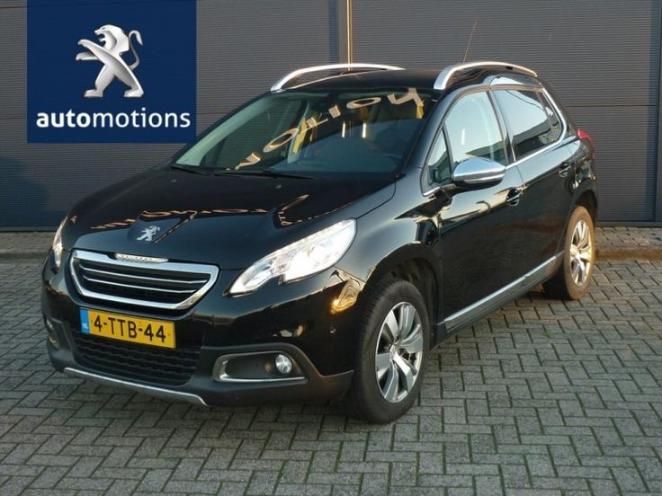 Peugeot 2008 Description: Peugeot 2008 1.2 VTI 60KW Price: 205.42 Meer informatie