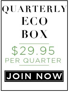 Women - Eco Box Australia's Natural Beauty Boxes Delivered Monthly - Lust have it!