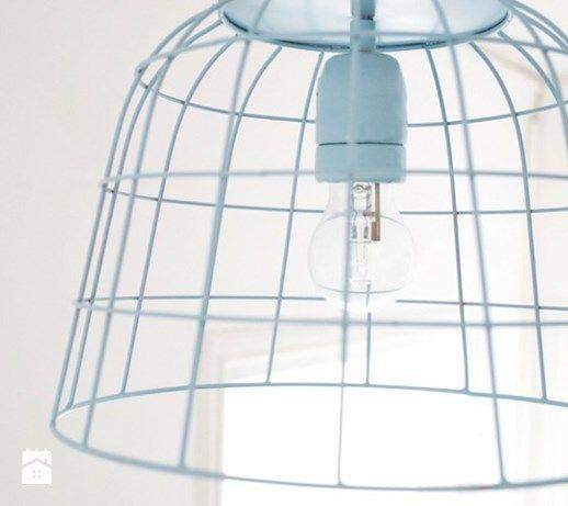 Jak zrobić lampę wiszącą w stylu industrialnym?